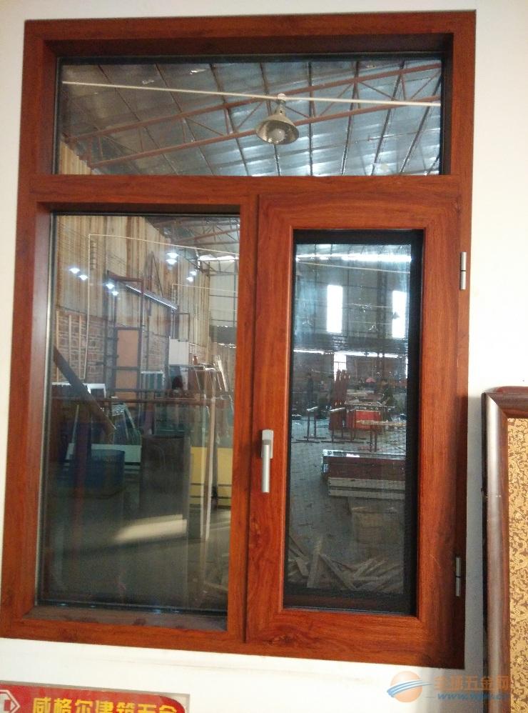 广州别墅纱窗一体窗