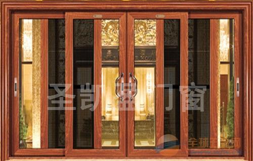 长沙铝合金门,推拉门,重型推拉门厂家,别墅门窗