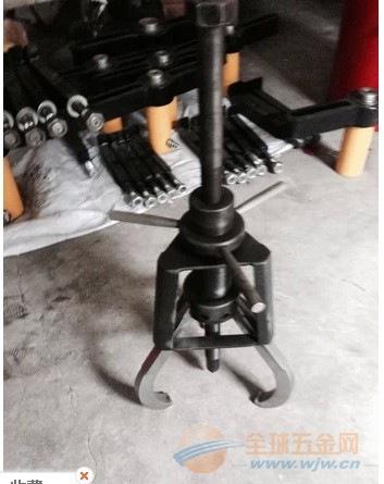 液压防滑拉马泰州顶力机械工具制造有限公司