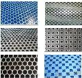 不锈钢冲孔网/铝板冲孔网/安平冲孔网