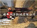 邯郸国产挖树机价格 林业起树机