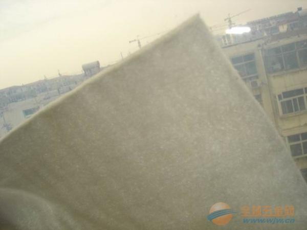 綏化環向防水土工布