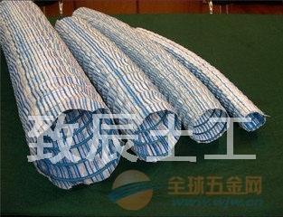 武鄉縣雙壁打孔110mm波紋管
