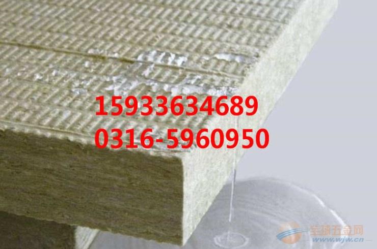岩棉防火保温板优质供应厂家