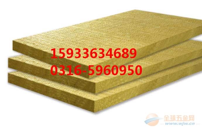 岩棉防火保温板多少钱一立方米