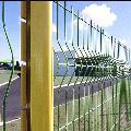 直供护栏网 铁路封闭 三角折弯护栏网 厂家批发