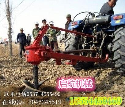 宜昌小型植树挖坑机价格汽油挖坑机型号