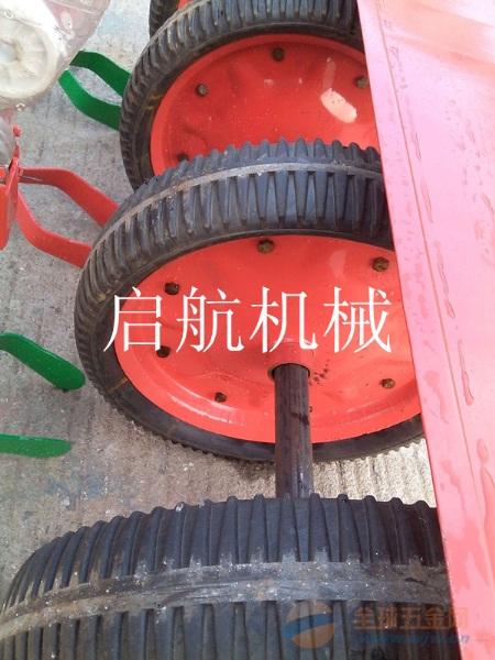 焦作 厂家直销培土机 柴油大马力开沟机