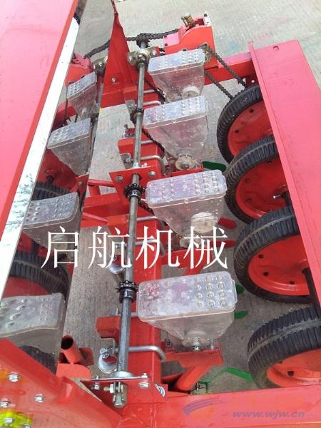 陆河县谷子蔬菜籽播种机蔬菜播种机