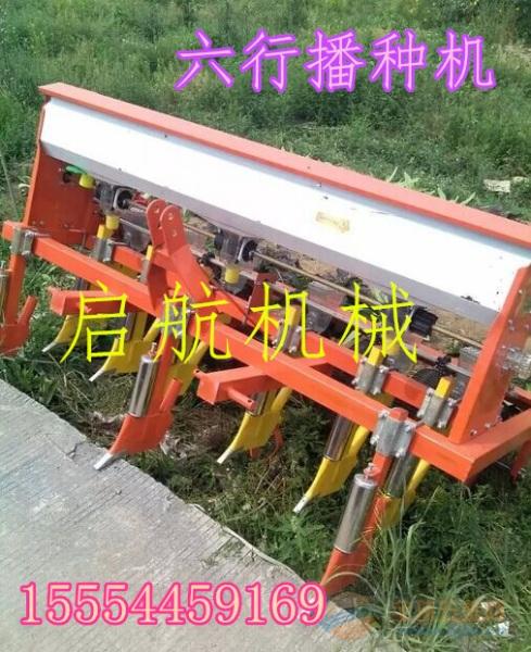 福州菠菜播种机价格生产销售萝卜籽播种机