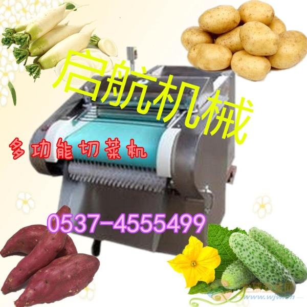 中山 商用小型切菜机 新款洋葱切片机