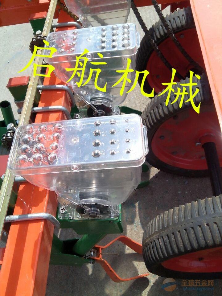 泾县播种机型号小粒种子精播机