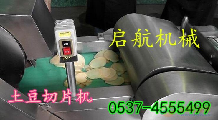衡阳 电动加厚不锈钢切菜机 电动多功能切菜机