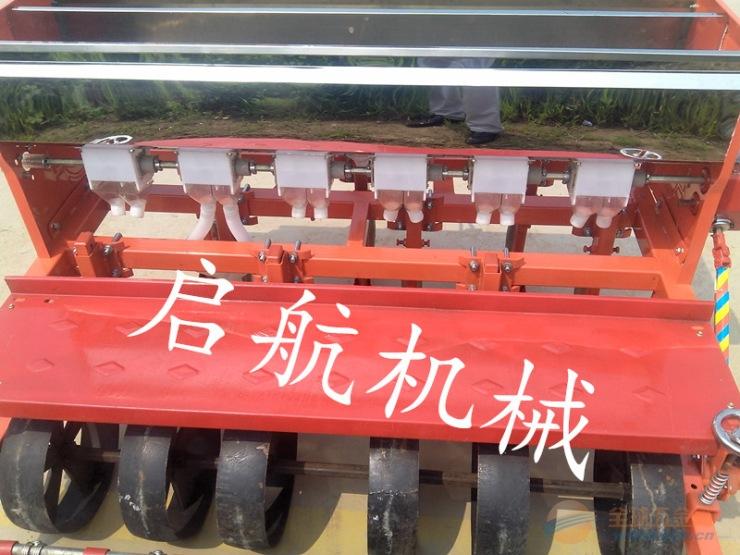 石台县水稻精播机胡萝卜播种机