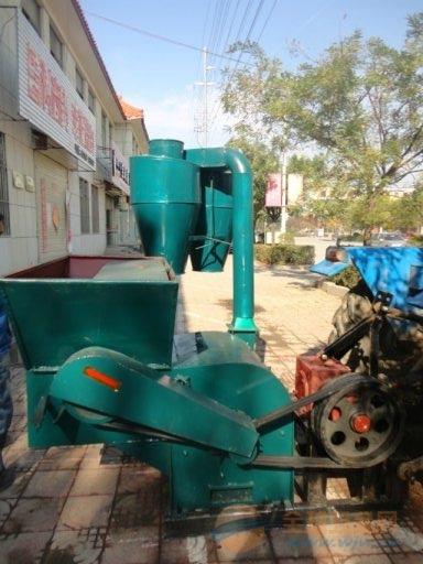 自贡饲料粉碎机