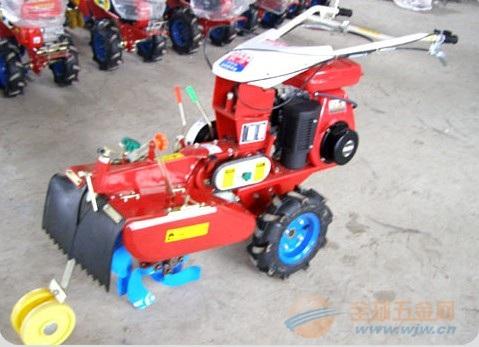 最新农业薯类耕作机械设备 开沟机