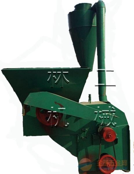 新型粮食秸秆粉碎机 林工机械