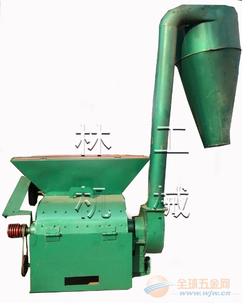 北安锤片式饲料粉碎机型号质优价廉