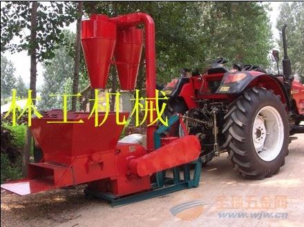 干湿稻草 秸秆粉碎机 技术先进