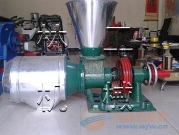百合磨面机 小型磨面机