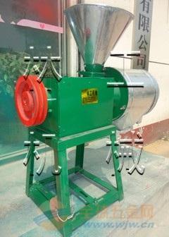 黑豆磨面机 磨面机型号