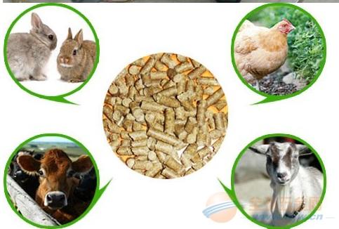 牙克石养殖饲料颗粒机品质优选