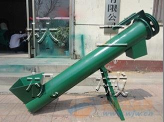 定做大型提升机蛟龙 直径16cm.18厘米