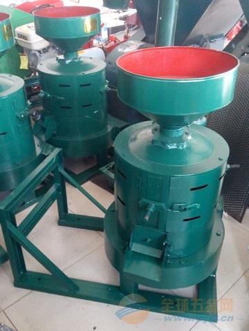 家用碾米机 五谷杂粮碾米机 粮食加工机械