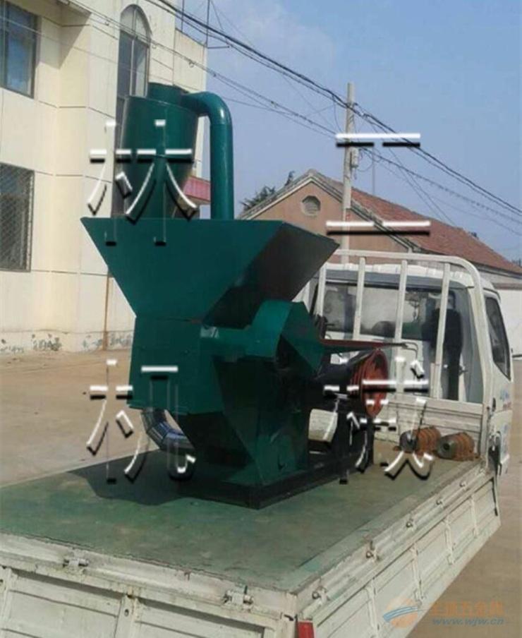江西直销大型自动进料粉碎机价格