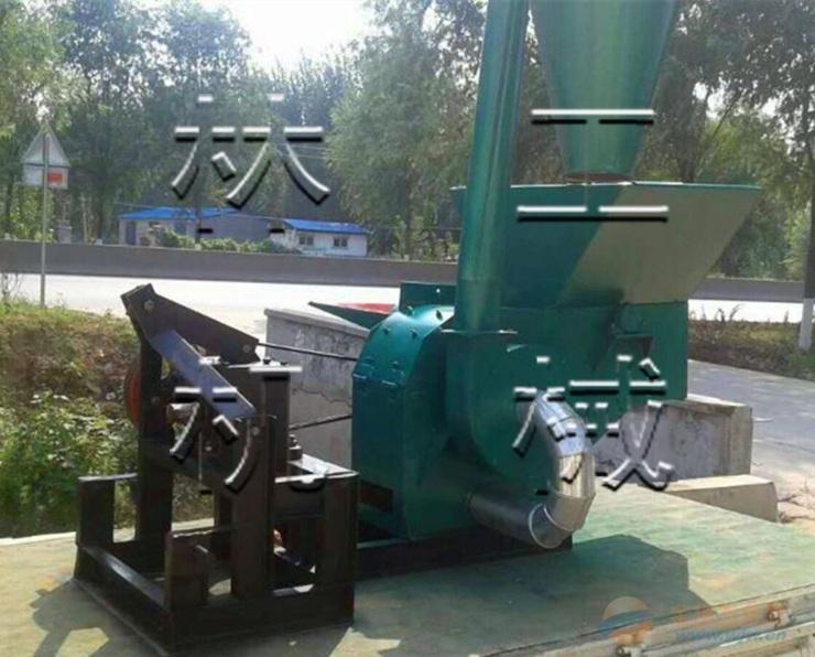 玉米秸秆粉碎机 拖挂式粉碎机价格