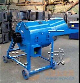 400型饲料打浆机 青秸秆打浆机