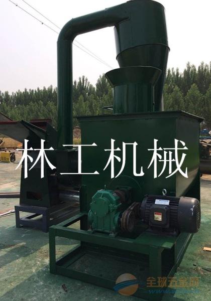 富锦大型环模平模饲料机成套设备价格