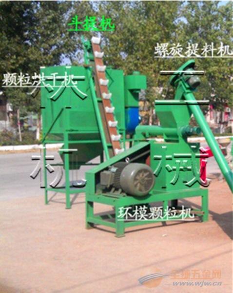 漯河销售饲料加工设备厂家