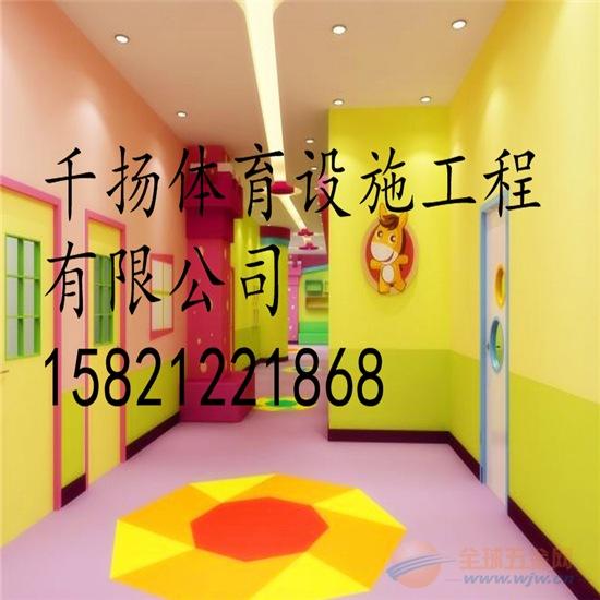 如东幼儿园塑胶地坪供应材料