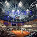 河南学校篮球场供应场地建设