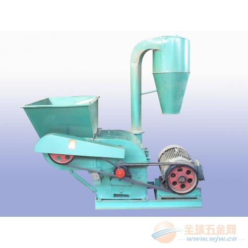 勐腊县自动进料秸秆粉碎机产量高进料快