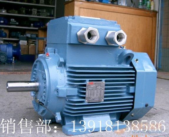 皖南电机YE3系列 大速防爆系列马达 力超变频电机系列
