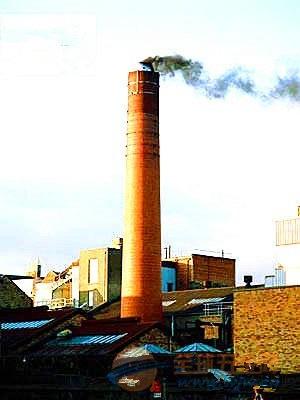 北海烟囱脱硫公司哪家好