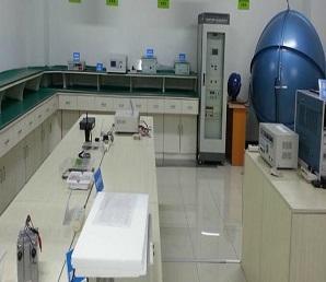 产品光色性能测试中心
