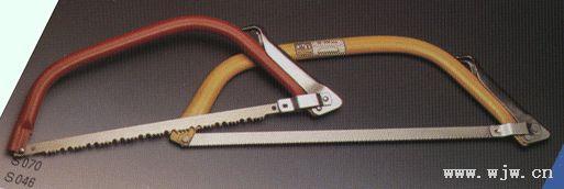 直齿园林锯,YLG-02型组合齿园林锯