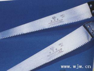 WBS-01型手截锯,木工手锯