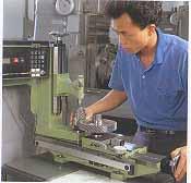 精密齿轮研磨设备
