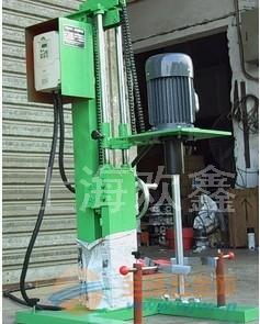 PK15000液压防爆分散机厂家直销