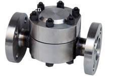 高温高压蒸汽疏水阀疏水器