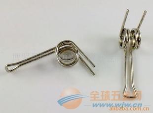 自由型弹簧专业制作加工厂