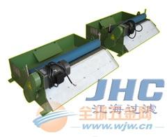大流量磨床冷却液处理专用江海强磁磁性分离器