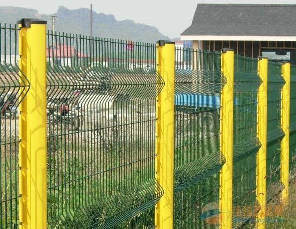 河北订制黄色基坑护栏厂家报价