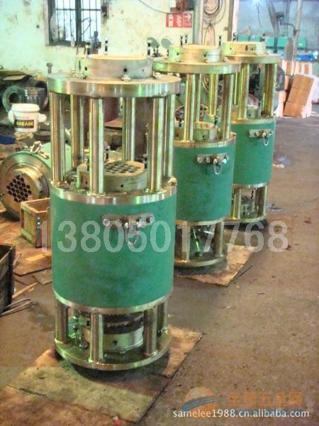 广西TS系列液压提升系统生产厂家