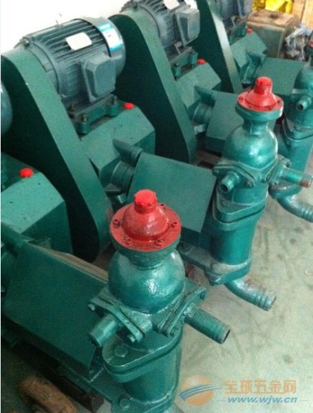 灰浆泵的构造与工作原理价格