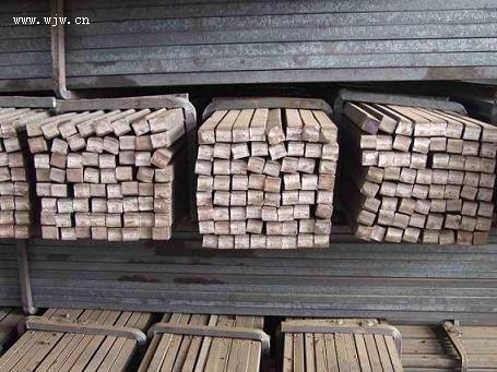 天津热轧方钢 厂家直销 中天旺业钢铁